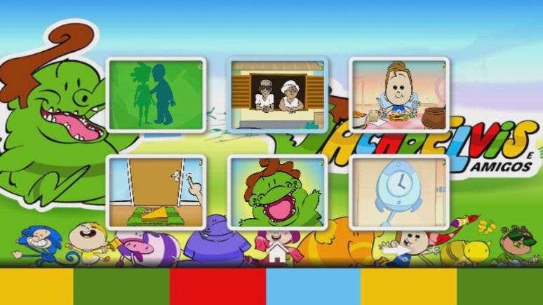 CLICK AQUI  Download Jacarelvis E Amigos 2 DVD-R 2