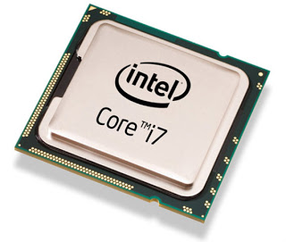 الفرق بين معالجات Core i7 - Core i5 - Core i3
