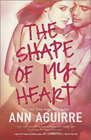 https://www.goodreads.com/book/show/23001855-the-shape-of-my-heart