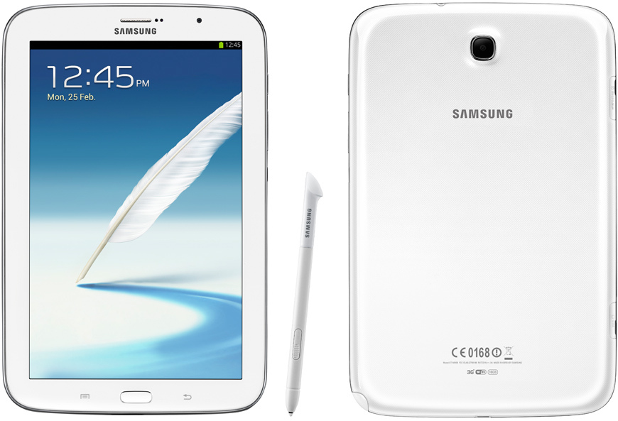 Samsung Galaxy Note 8.0 Tablet