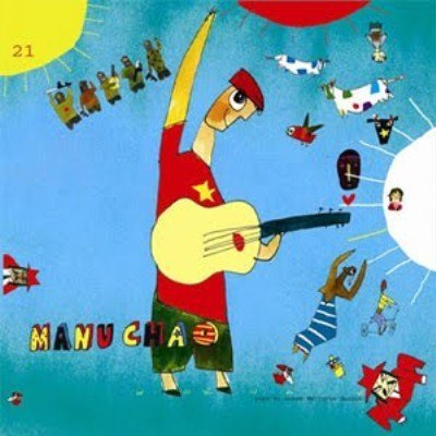 Manu Chao and Friends (no oficial - 2011)
