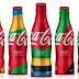 Coca Cola y su edición para las Olimpíadas 2012