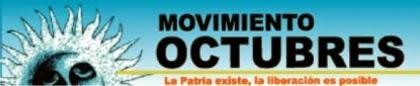 Plenario de Octubres en Trenque Lauquen