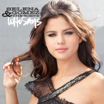 selena gomez who says video clip. hairstyles Selena Gomez When