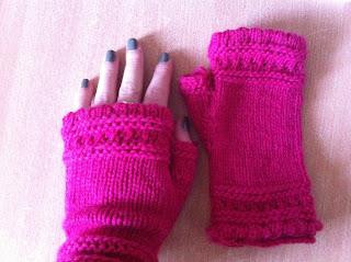 deux mains tricot