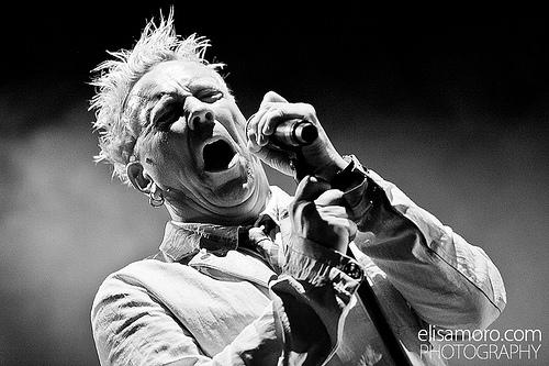 Johnny Rotten PIL
