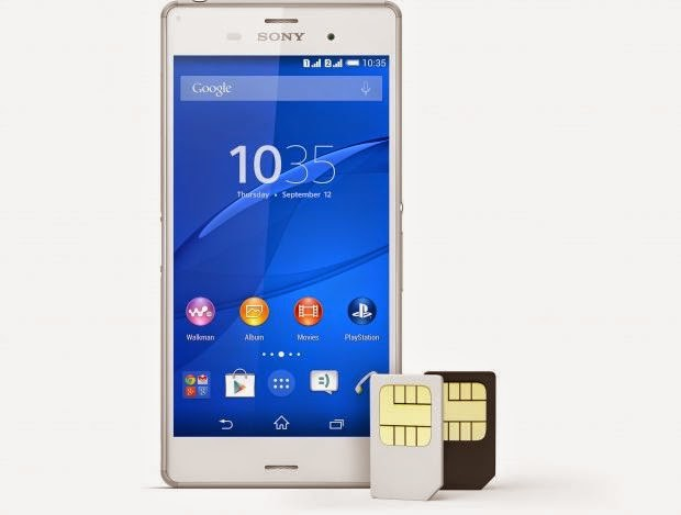 sony xperia z3 price in bangladesh can only pay