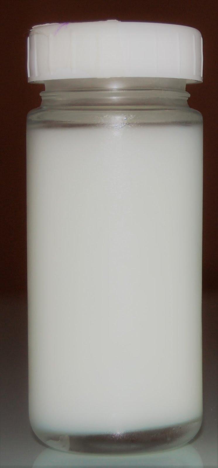 Doe o leite que sobrar!!!