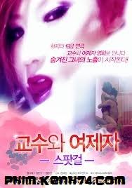 Phim Vết Nhơ Đời Nữ Sinh - Spot Girl-professor And His Girl Student