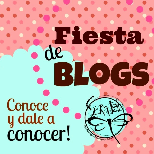 Fiesta de blogs en