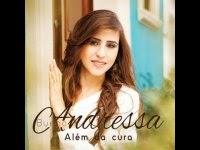 CD de - Andressa Bueno – Além da Cura