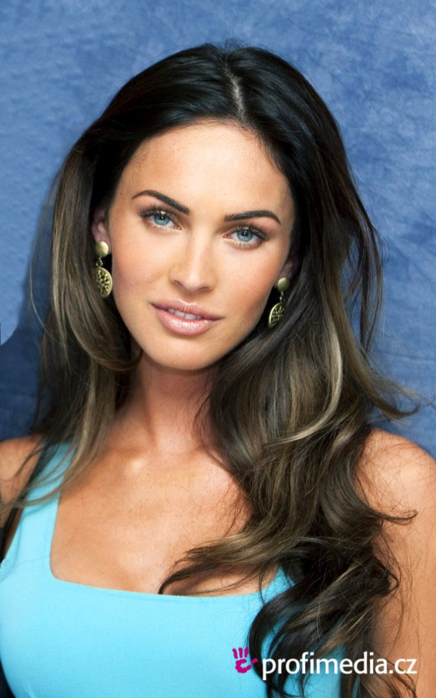 Funny Image Clip Best Megan Fox Hairstyles