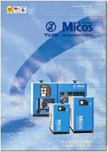 Micos - Air Dryer