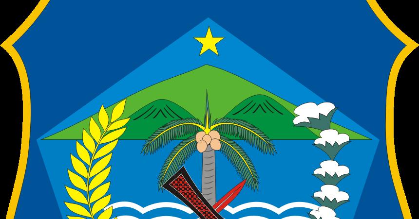 Logo Kabupaten Kota Logo Kabupaten Bolaang Mongondow Selatan Sulawesi Utara
