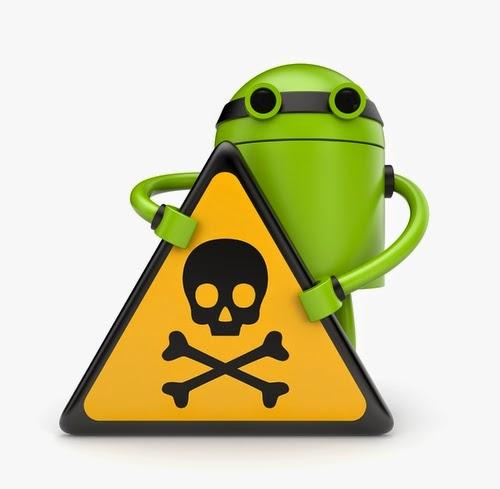 El malware ataca a una quinta parte de los dispositivos Android protegidos