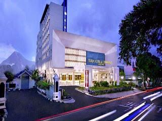 Hotel Murah dekat Candi Borobudur Mulai Rp 105rb
