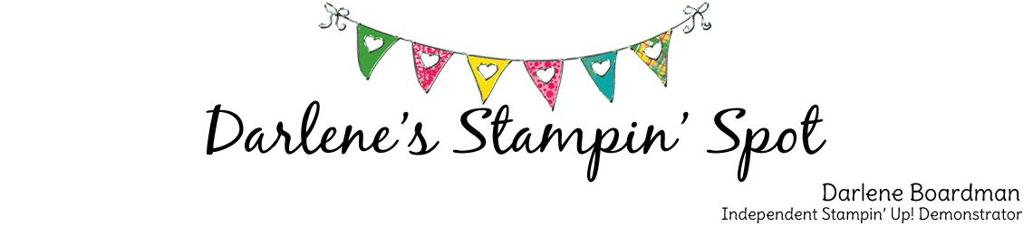 Darlene's Stampin' Spot