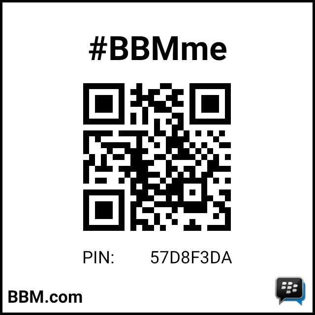 BBM ID