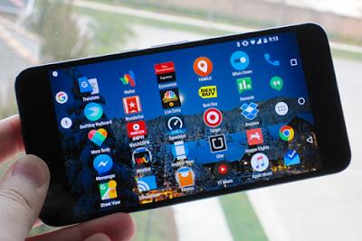 Cara Mengatur Layar Android Agar Tidak Berputar Otomatis (Potrait-Landscape)