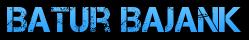 Blogger Bajank