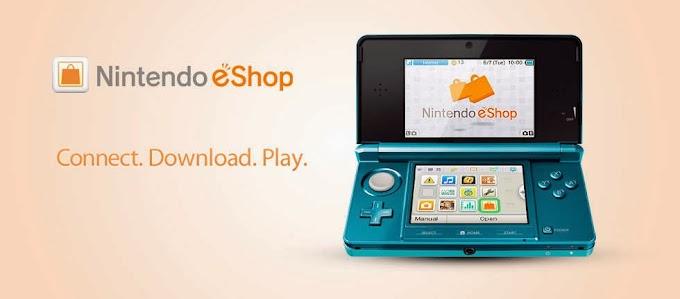 Nintendo eShop: Pre-orders?