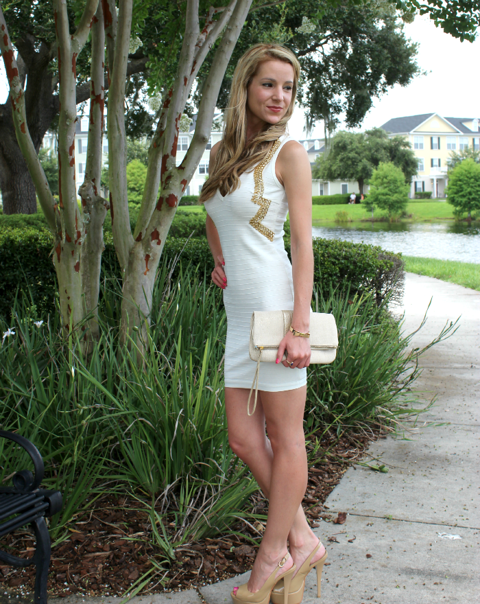 Style, Fashion, 4th of July, The Mint Julep