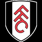 Logo Tim Klub Sepakbola Fulham PNG