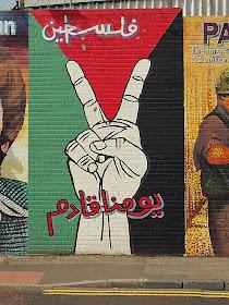 Libertà per la Palestina
