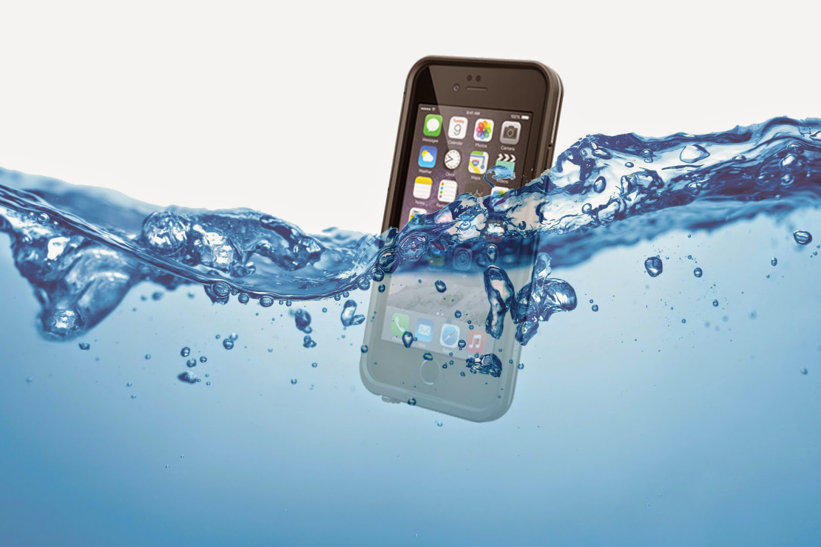 Learn How An Iphone Can Benefit You LifeProof-iPhone-6-Waterproof-Case
