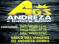 ANDREZA & GALERA SHOW