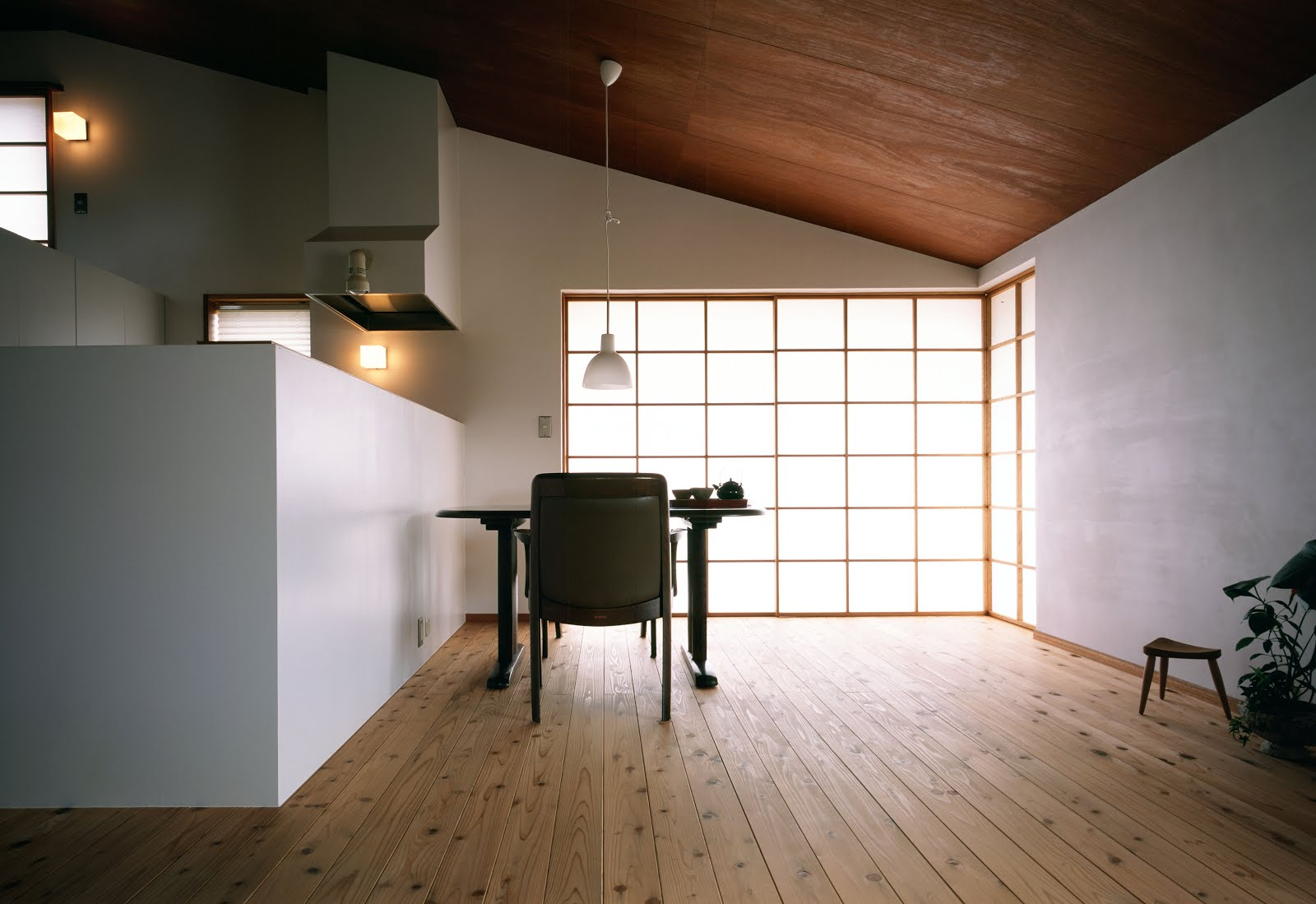 常陸太田の家