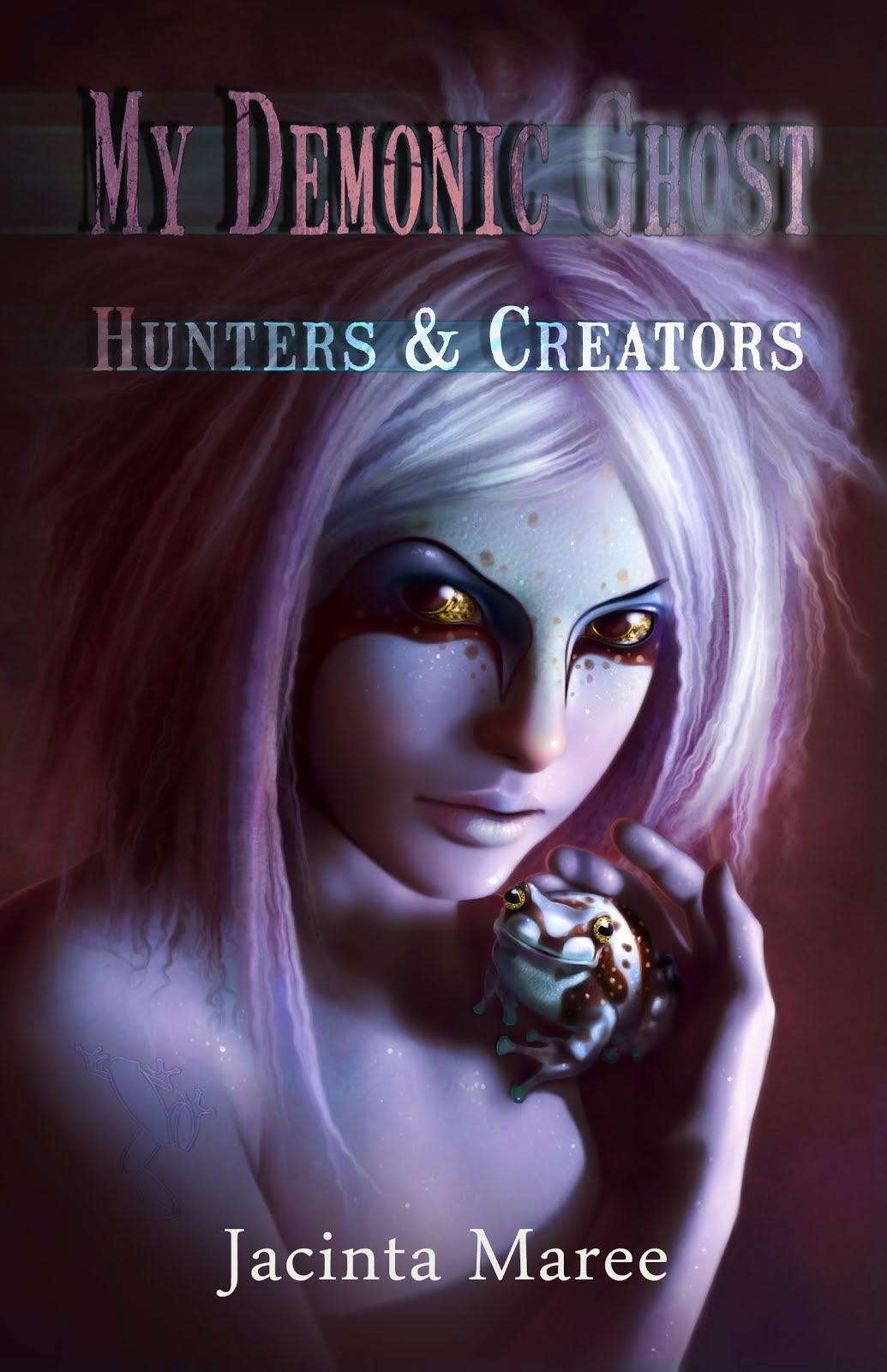 Hunters and Creators