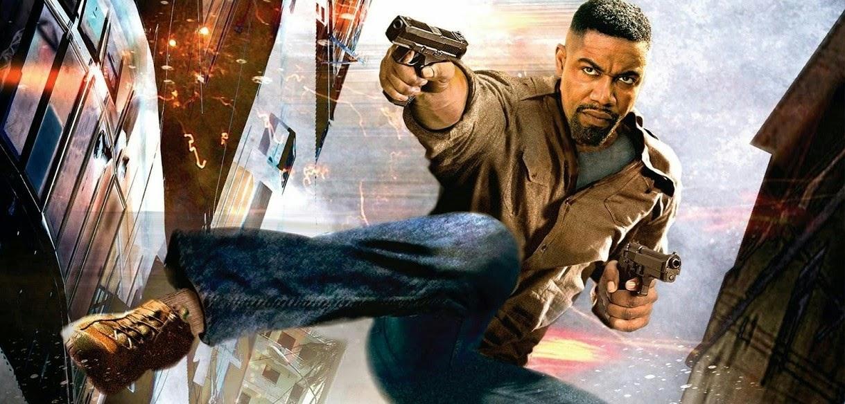 Michael Jai White vem ao Brasil em busca de vingança no trailer da ação Falcon Rising