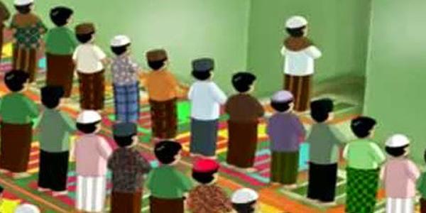 Bacaan Doa Qunut Witir setelah Tarawih di Pertengahan Ramadhan