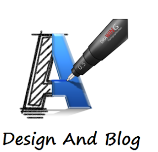 Design And Blog Logo