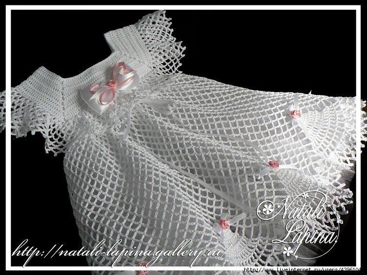 Le crochet : modèles gratuits pour bébé au crochet