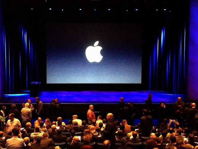 apple new event