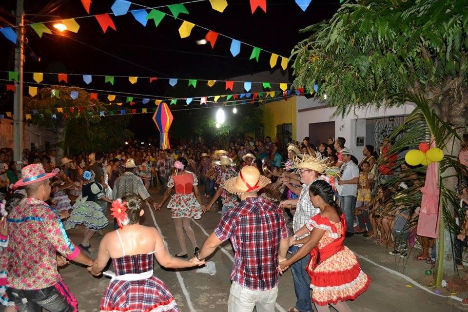 Prefeitura de Monteiro define calendário das Quadrilhas de Ruas
