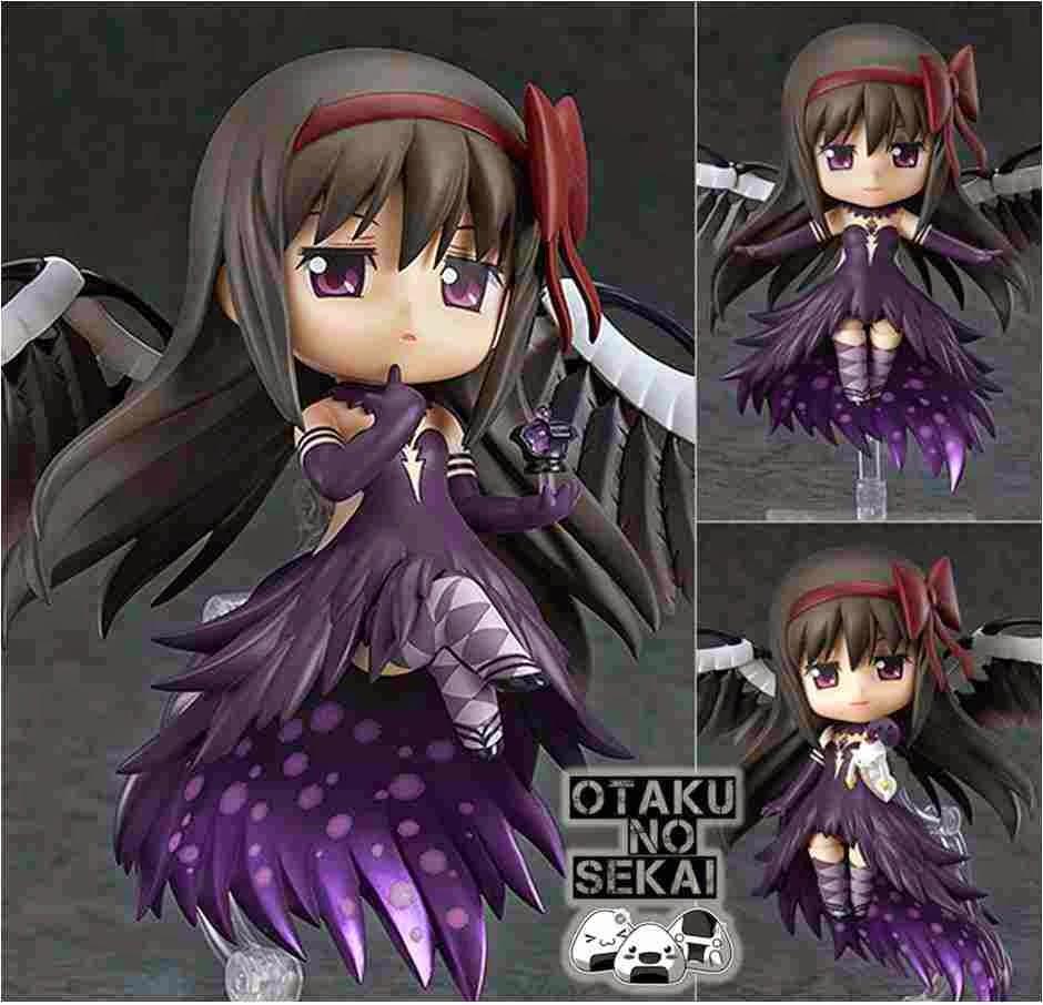 Nendoroid Puella Magi Madoka Magica the Movie Akemi Homura