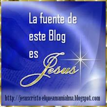 La fuente de este blog es jesus