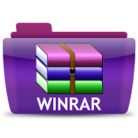 download WinRAR 5.10 Beta 2 (32-bit) Terbaru