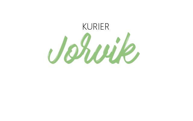 Kurier Jorvik