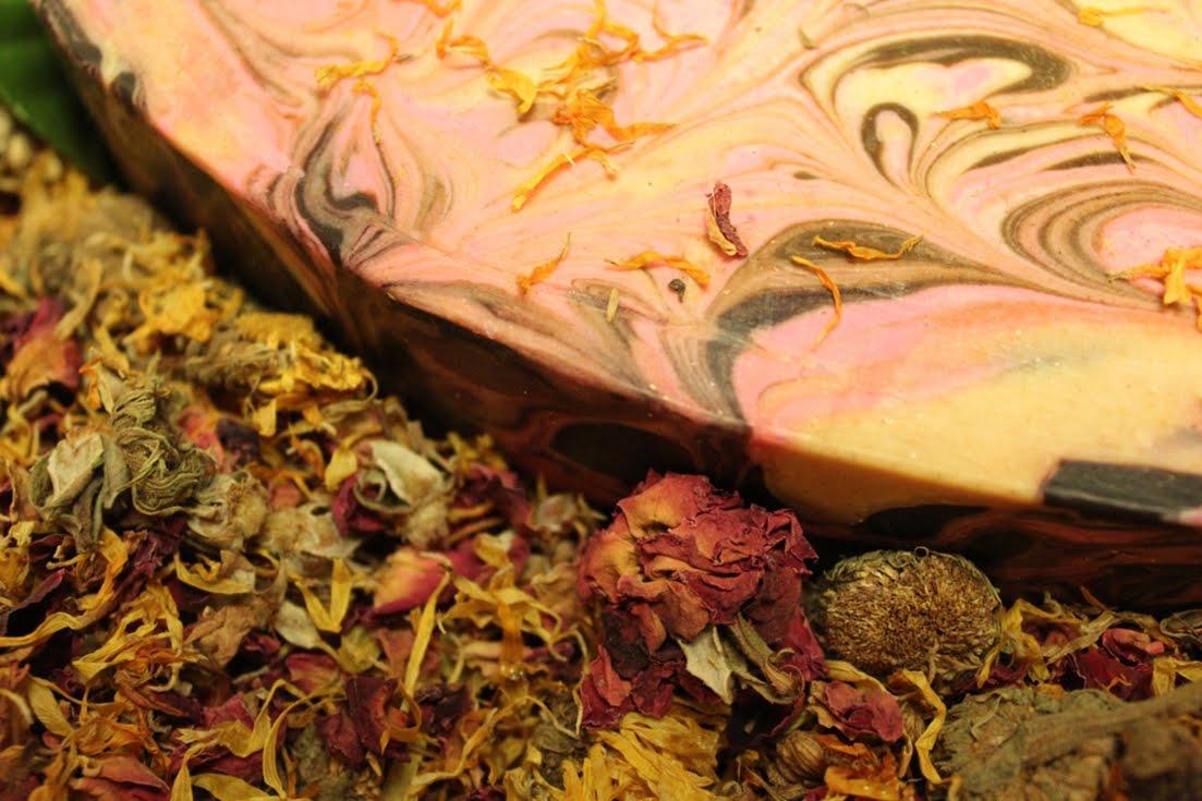 natural soap - jabones naturales