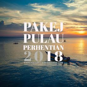 PROMOSI PULAU PERHENTIAN 2018
