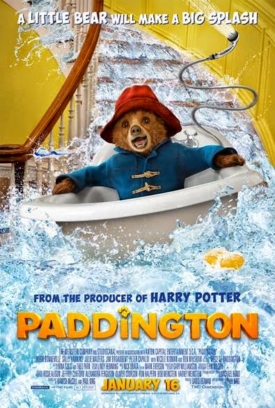 free activity sheet printables from Paddington
