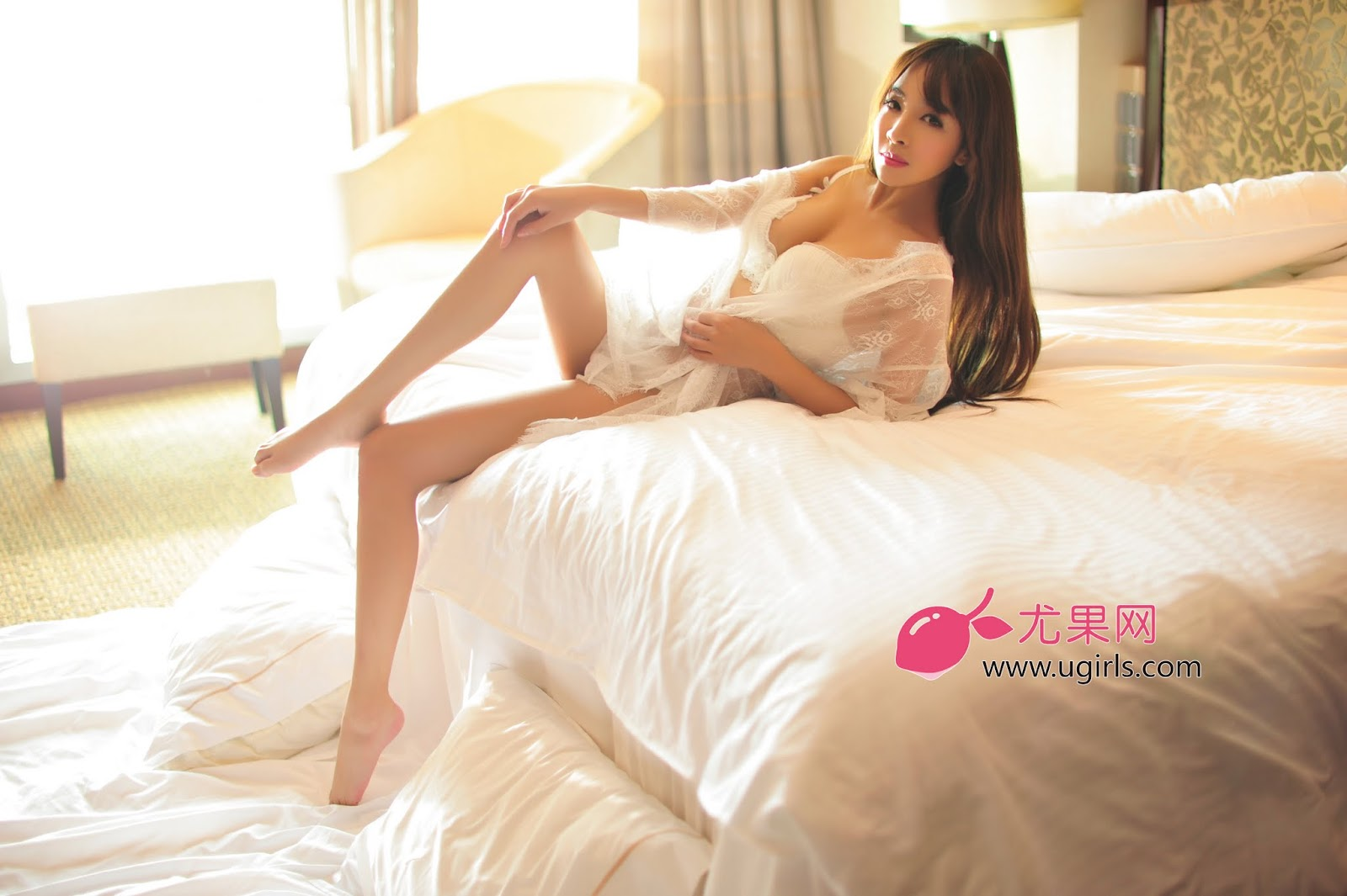 DLS 4568 - Hot Girl Model UGIRLS NO.13