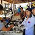 Seremi de Salud fiscalizó venta de pescados y mariscos en Cauquenes y Pelluhue