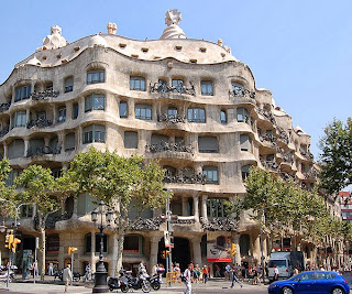 Barcelona, Spain tour packages