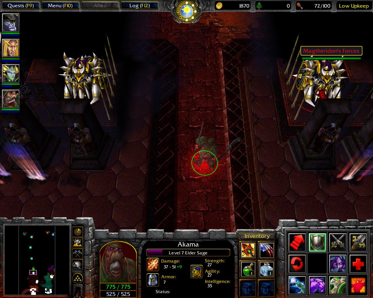 Warcraft 3 frozen throne sex porn image