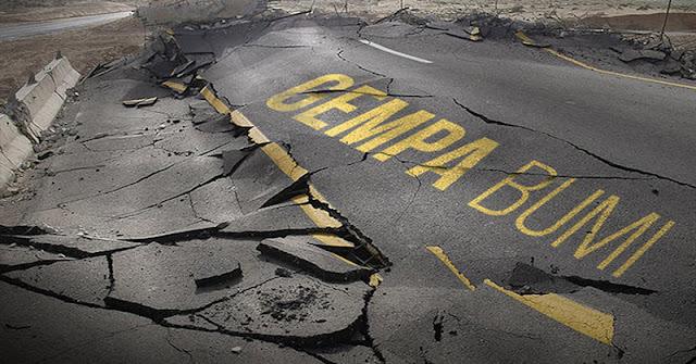Ratusan Rumah Rusak Digoyang Gempa di Alor